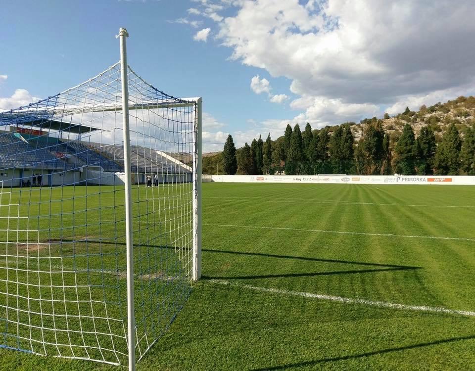 Gabela, Stadion Perica - Pero Pavlović