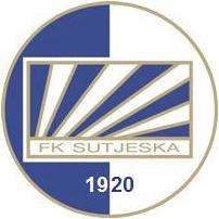 FK Sutjeska Nikšić logo